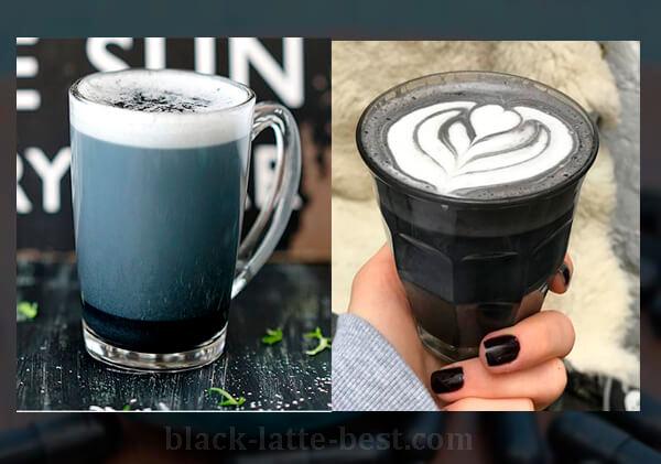 café para adelgazar de carbón